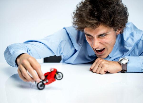 Effektives Motor-Tuning für Rennfahrer