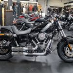 Fat Bob - 103cui - Bike