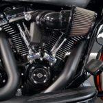 Road Glide Special 114cui - Motor