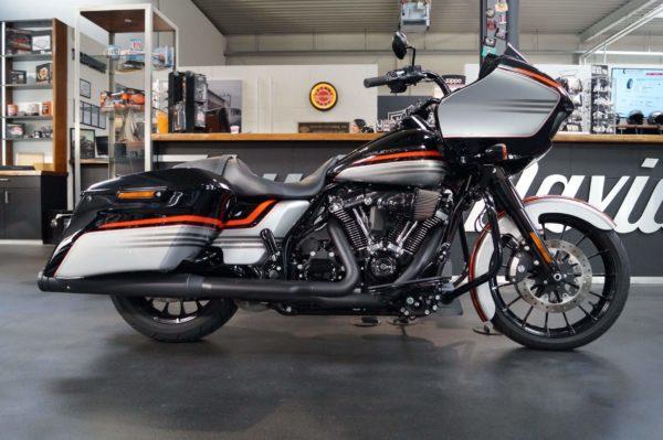 Road Glide Special 114cui - Bike
